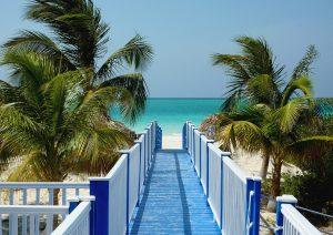 Station balnéeaire des caraïbes