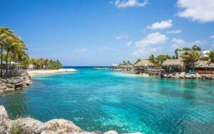 Lagon de Curacao