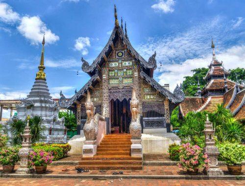 Asie du sud Est, Chiang Mai