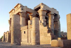 Temple de Sobek