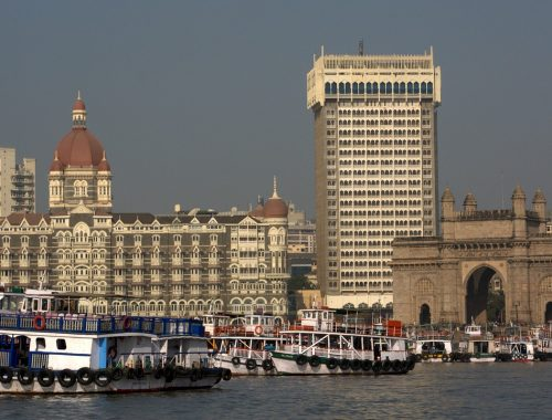 Découvrir Bombay