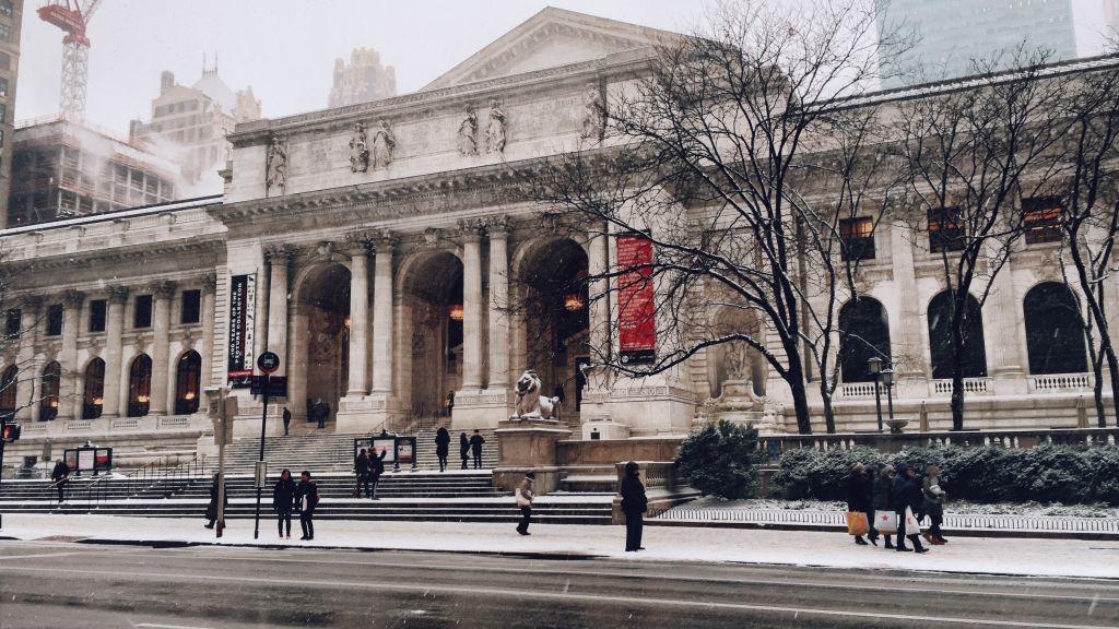 Les musées de New York en hiver