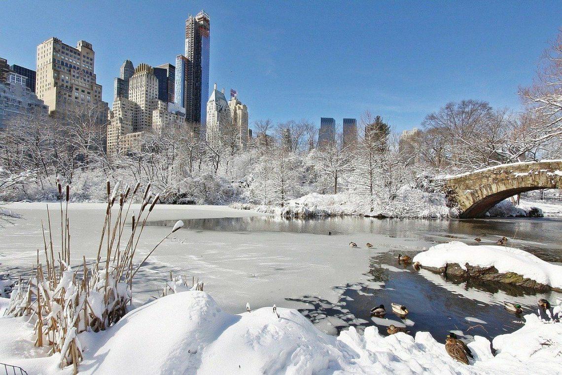Pourquoi visiter New York l'hiver ?