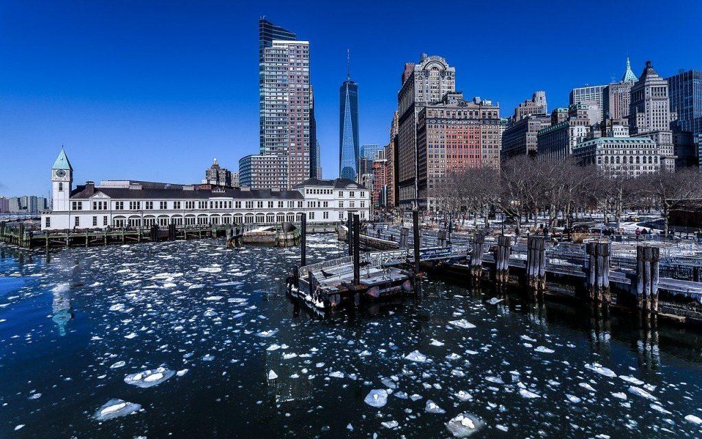 Pourquoi visiter New York en hiver ?