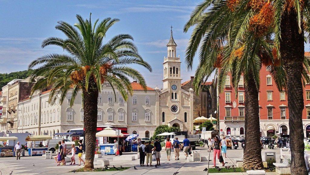 Quand partir en Croatie ?