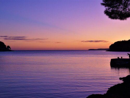 Voyage de Reves en Croatie
