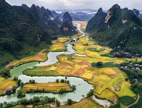 Découvrir le Vietnam en hiver